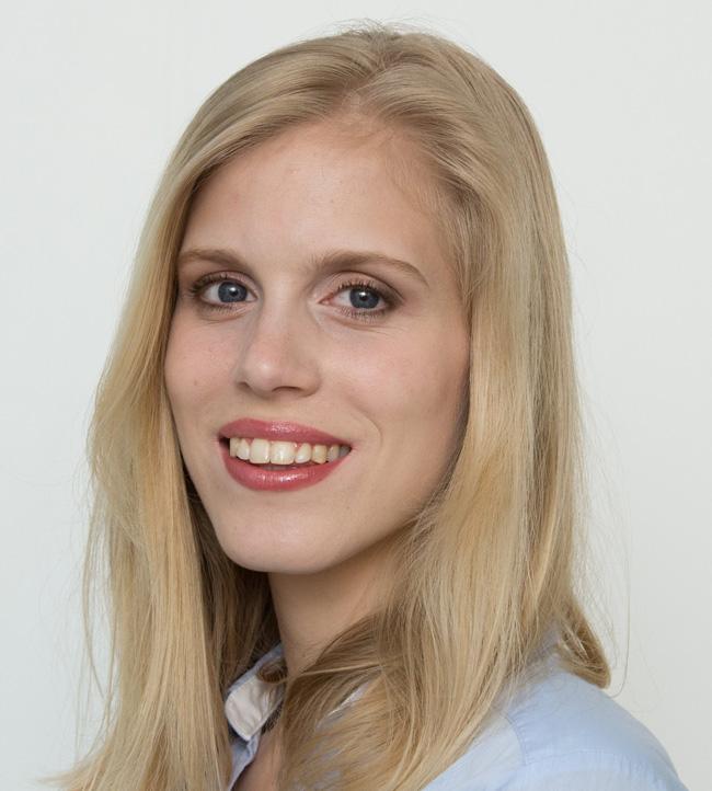 Michelle Luksch