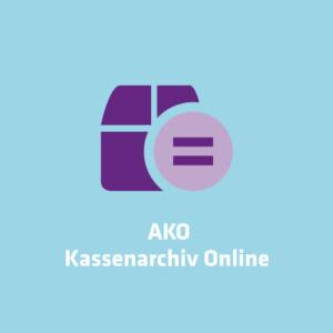 AKO Kassenarchiv Online